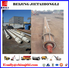 anti vibration frictional kelly bar for sale of hydraulic rotary drilling rig