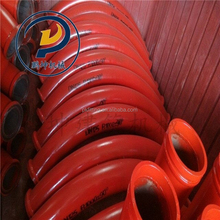 type of pipe joint pump 90 degree bend price