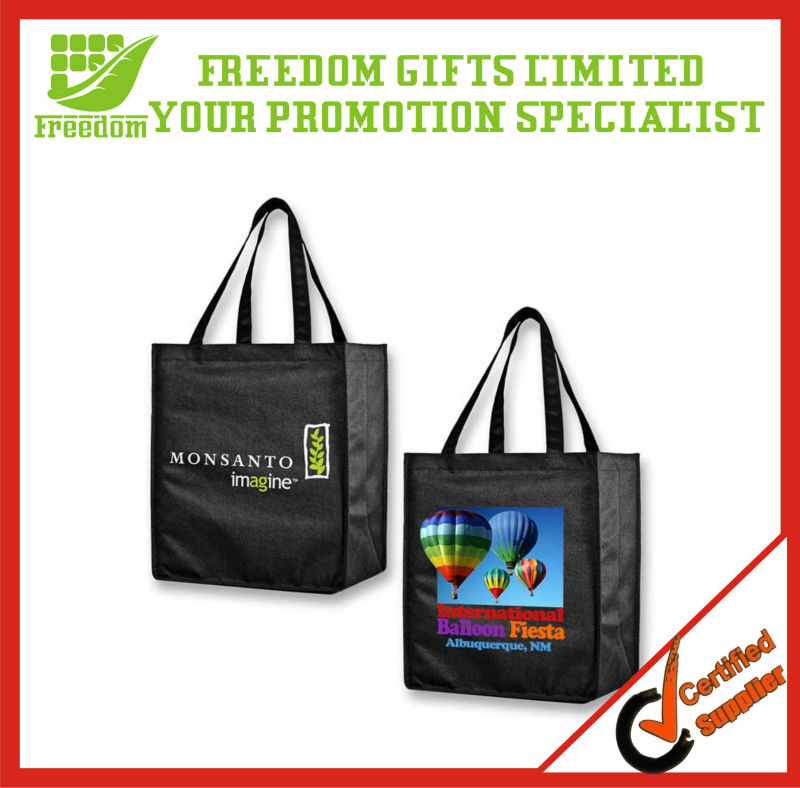 Promotion Top Quality Photo Printing Non-woven Bag