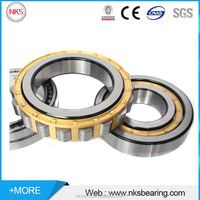Iron and steel industry roller bearing press machine NF1056 cylindrical roller bearing