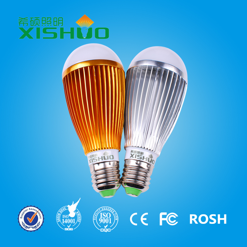 for home and office led light bulb test CB certificated
