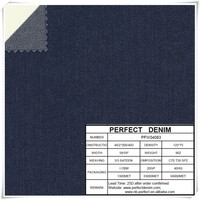 denim fabric 78% cotton 20% poly 2% ea denim fabric