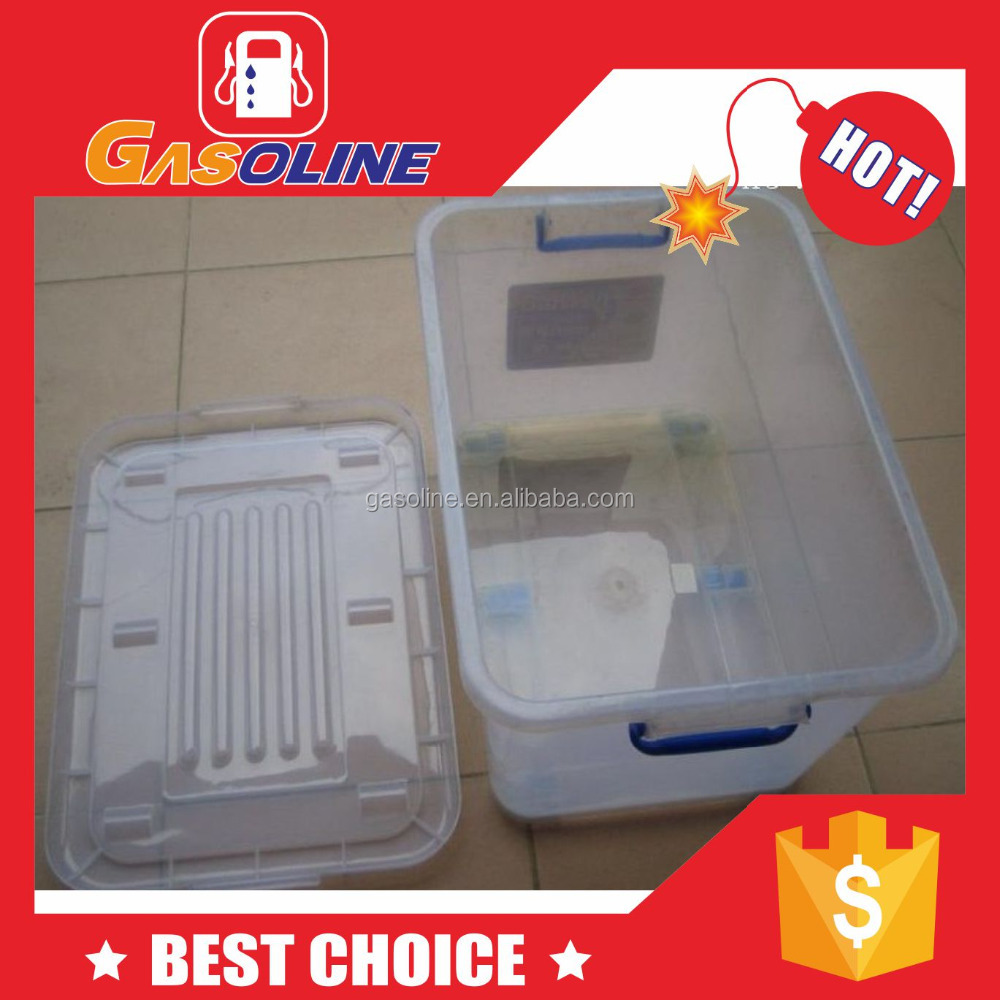 OEM new style pretty storage boxes with hinge