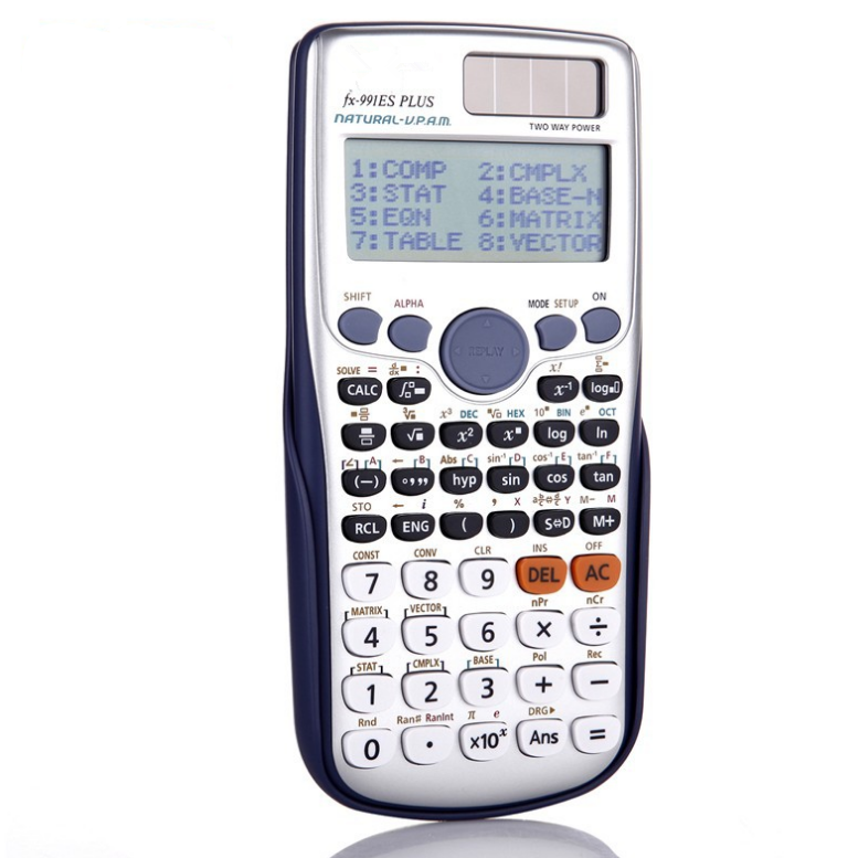 fx991es plus scientific calculator