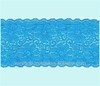 Stretch Band Lace for Garment #9085