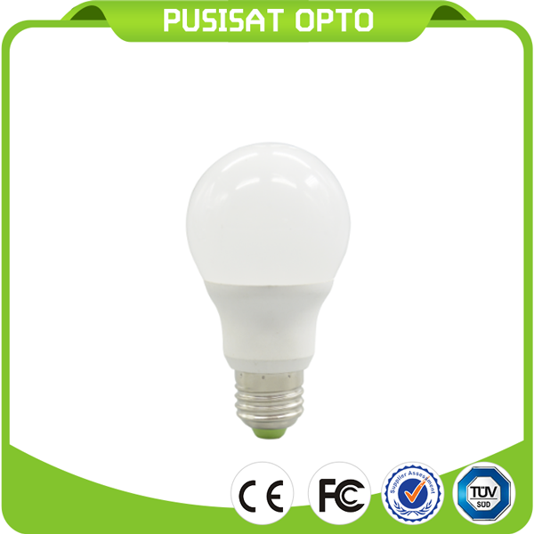 China hot selling 7w 9w high lumen skd led bulb lamp parts supplier