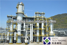 HNO3 Nitric acid Production Line