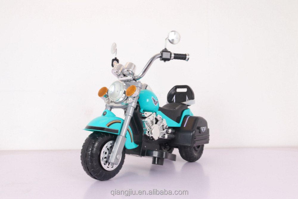 High quality cheap price kid electrical motorcycle toy car
