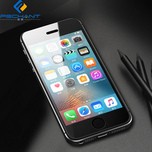 Best Quality PayPal Accept Anti-glare Ultra Clear Screen Protector/ Saver for iPhone 5/5s Mobile Accessories