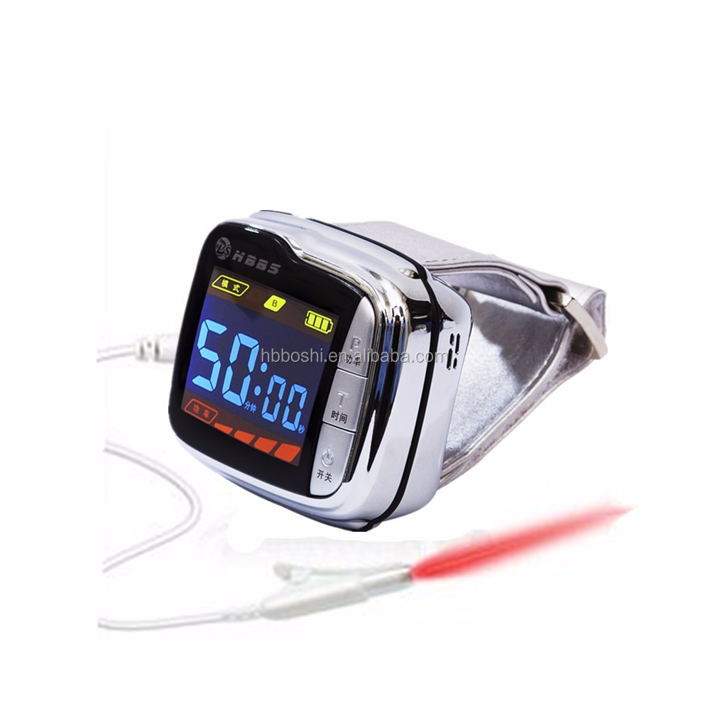 High quality new style blood pressure laser treatment