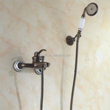 Nice Sell Fashion With High Quality bathroom faucets shower set 9-860G