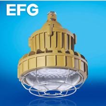 High Quality Aluminum IP66 LED Explosion Proof Light Fittings For Hazardous Locations