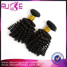 Ruimei Professional Produce Best Quality 100% Virgin Human Wholesale Hair Extensions Distributors
