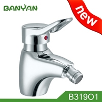 Single Lever European Bidet Mixer Tap