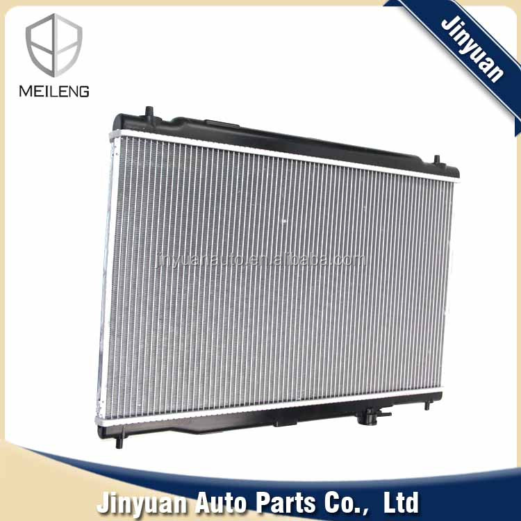 Hot Sale Radiator OEM 19010-R5A-A51 Engine Parts Systems Cooling System For Honda CRV RM1/2/4 2012-2013 2.0 2.40L