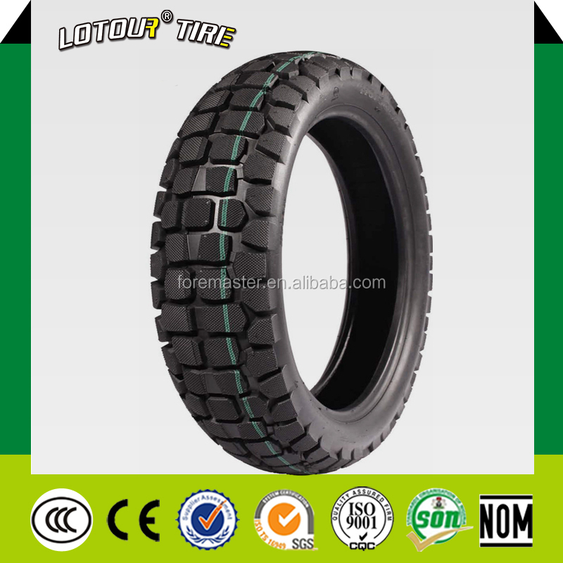 motorcycle tyre 110/90-16 for Venezuela market