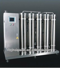 RO water treatment plant for hemodialysis/injection /dialysis