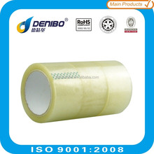 Custom printed color bopp packing tape wholesale
