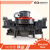 High quality cement sand make machine with CE certificate from China