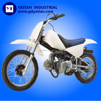 90CC KA-90GK-3 Dirt Bike