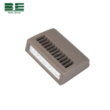LED Wall Pack Slim Design 5000K 4500Lumens Outdoor Lighting Fixture UL CUL DLC Approved Wallpack 40 Watts