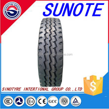 New crazy selling truck tires 11R22.5 to korea from china