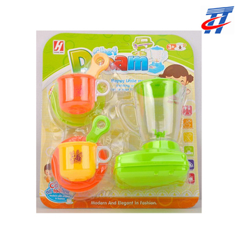 kitchen toys mini juicer for kids