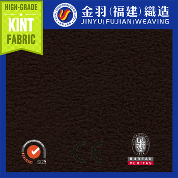 NEW 100%Polyester polar fleece fabric double side