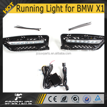 X1 ABS LED DRL Daytime Running Light for BMW X1 2013