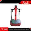 High quality easy loose weight Crazy Vibration Machine