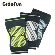 Daily Life and Sports Training Knee Pad Color Custom Multi Soze Knee Flexionator for Knee Therapy Pad