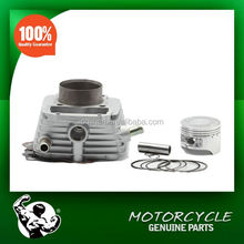 Engine cylinder block kit for water/air cooled 200cc motorcycle cylinder block