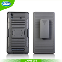 2016 Hot Selling PC Hard Case Ring Armor Holster Case for M4 SS4451