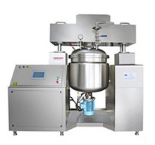 FLK cosmetic machine for mixing of tumbler mixer machine