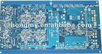 multilayer PCB usb flash drive pcb boards pcb component