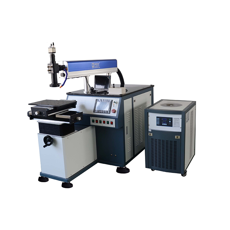 High quality auto welding machine with 200W