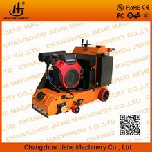 Walk-behind road scarifying machine honda 25HP gasoline engine with CE (JHE-280)