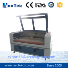 Manufacturer customized co2 laser clothing button engraving cutting machine (manufacturer producing )