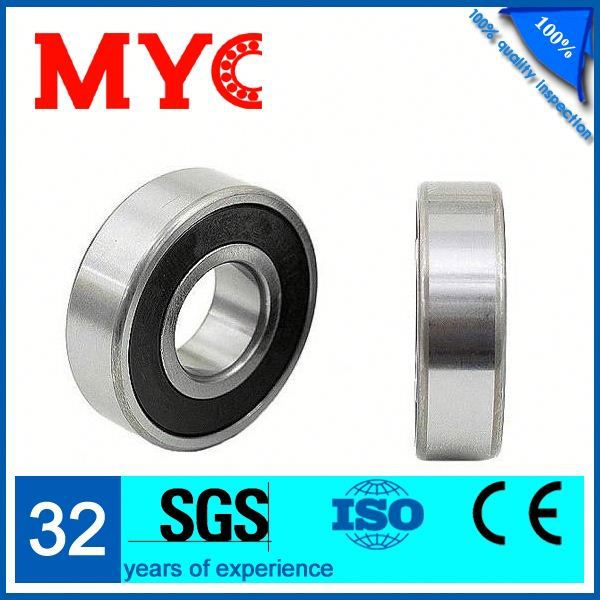 High speed kuk bearing