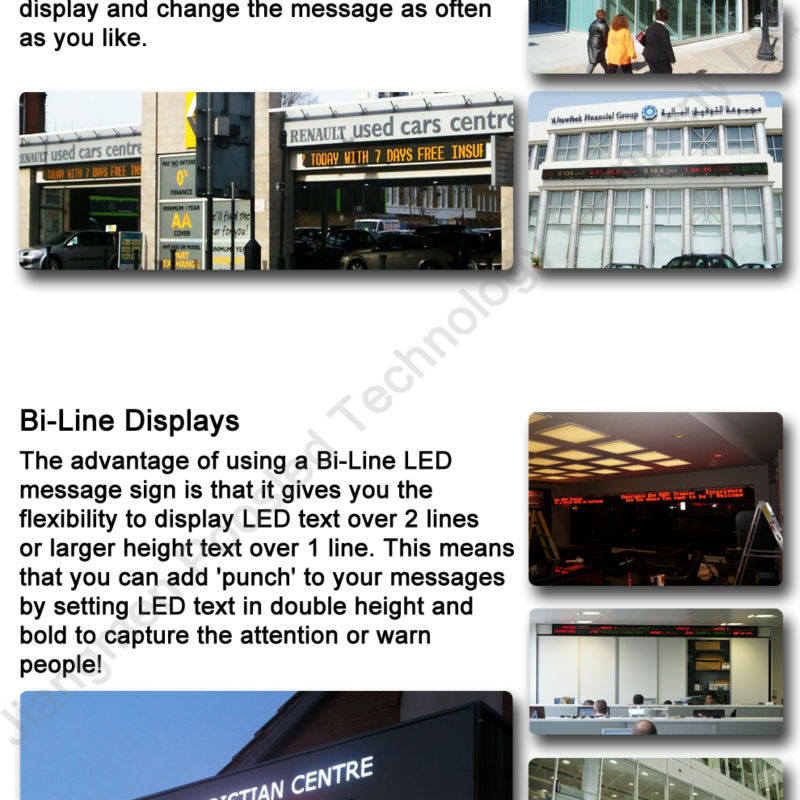 electronic message reader board \ p10 programmable led mess \ moving message led mini signs \ p10 programmable led message board