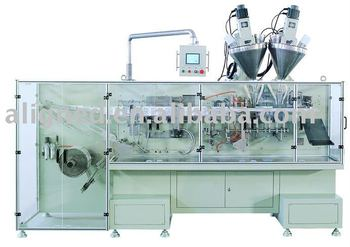 horizontal form fill seal machine pdf