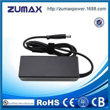 100v to 240vac 90W Laptop ac adapter 19V 4.7A