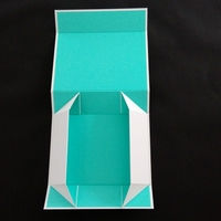 Very Popular Folding Design Save Space Baby Clothes Gift Box