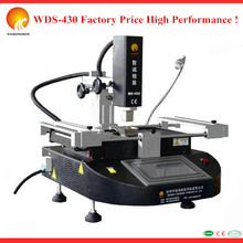 4800W High Quality portable hot air small welding machine WDS-430 welding machine prices