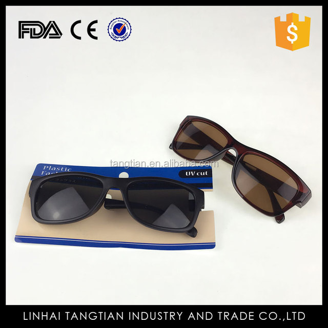 TTY-0319 OEM sunglasses high quality factory price sunglasses custom logo party sunglasses 2016 sun glasses