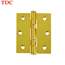 2016 new product OXFORD ball bearing steel hinge for wooden door
