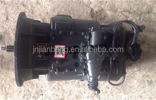 China Gold Supplier ATV Reverse Gear Box With Low Price