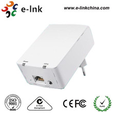 PLC Homeplug AV mini Powerline wireless adapter 500Mbps powerline communication plc modem