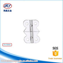 Fs5006 decorative iron hinge for jewelry box