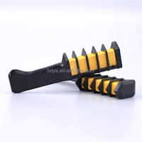 New arrival color your hair instant hair dye comb